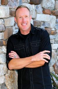 Scott Pierce, founder of You've Been Framed